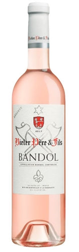 Bieler Bandol Reserve Rose 2019 750ml