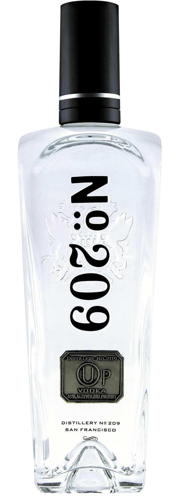 Distillery No. 209 Vodka Kosher 750ml
