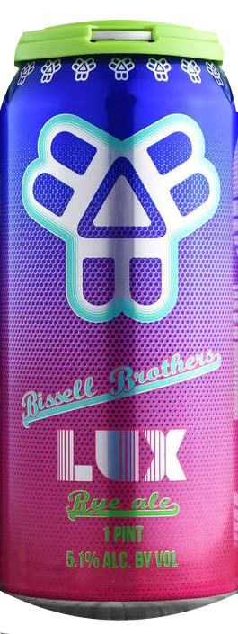 Bissell Brothers The Lux 16oz Cans