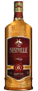 Nestville Whiskey 6yr 750ml