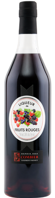 Combier Liqueur de Fruits Rouges 750ml