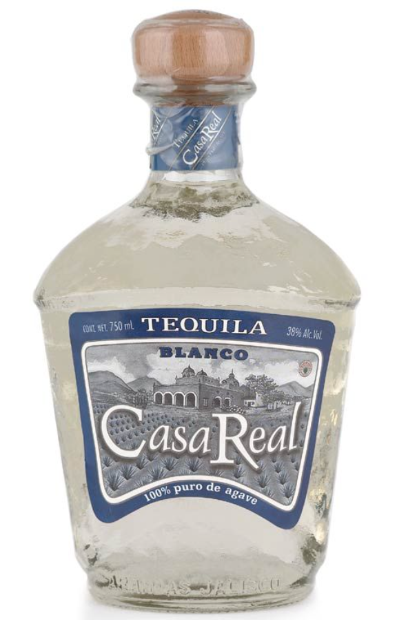 Casa Real Blanco 750ml