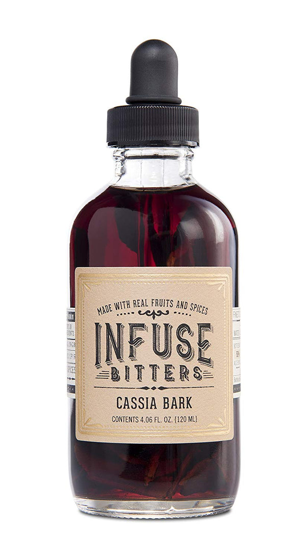 Infuse Bitters Casia Bark 120ml