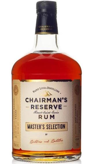 Chairman's Reserve Masters Selection Rum 19Yr 750ml
