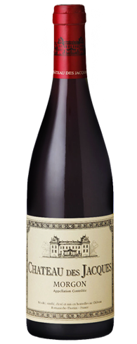 Chateau Des Jacques Morgon Gamay 2018 750ml