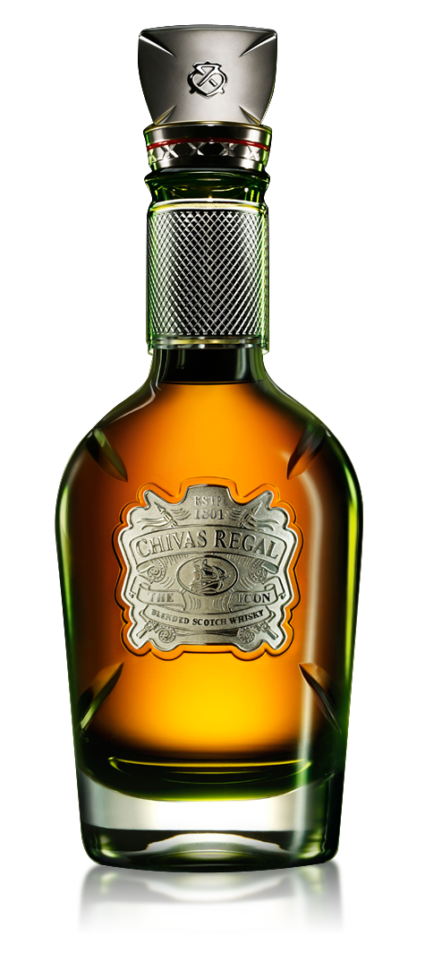 Chivas Regal The Icon Blended Scotch Whisky 750ml