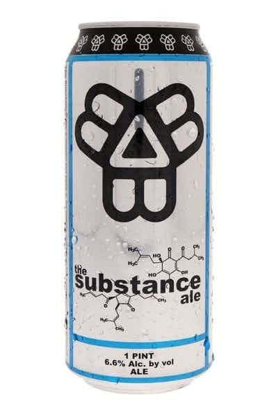 Bissell Brothers The Substance Ale 16oz Cans