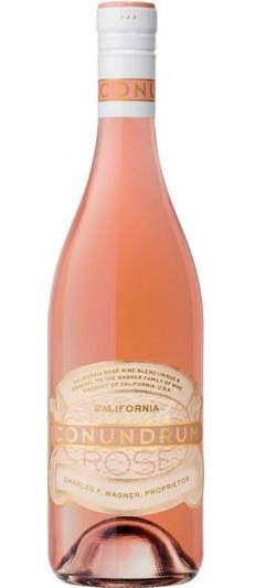 Conundrum Rose 750ml