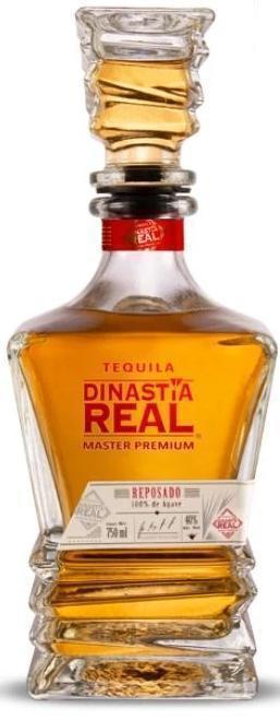 Dinastia Real Tequila Reposado 750ml
