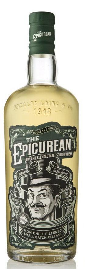 Douglas Laing The Epicurean Blended Scotch 750ml