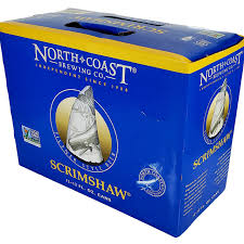 North Coast Scrimshaw 12pk Cans