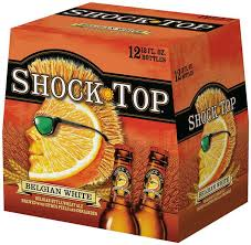 Shock Top 12pk Bottles