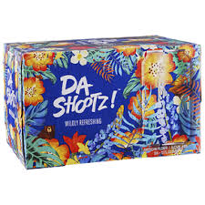 Deschutes Da Shootz! Fresh Lager 6pk Cans