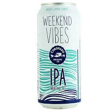 Coronado Weekend Vibes 16oz Can