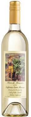 Salt of the Earth Flore De Moscato 2018 750ml