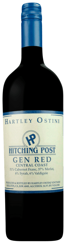 Hitching Post Generation Red 2018 750ml