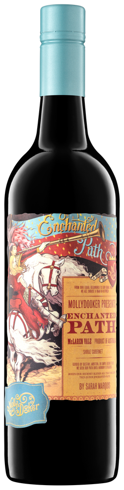 Mollydooker Enchanted Path 2018 750ml