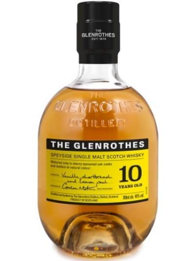 The Glenrothes 10 Year Old 750ml