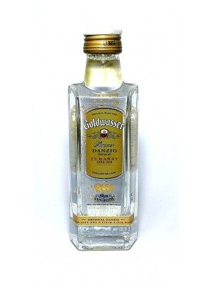 Der Lachs Goldwasser 50ml