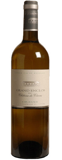 Chateau de Cerons Le Grand Enclos Graves Blanc 2015 750ml
