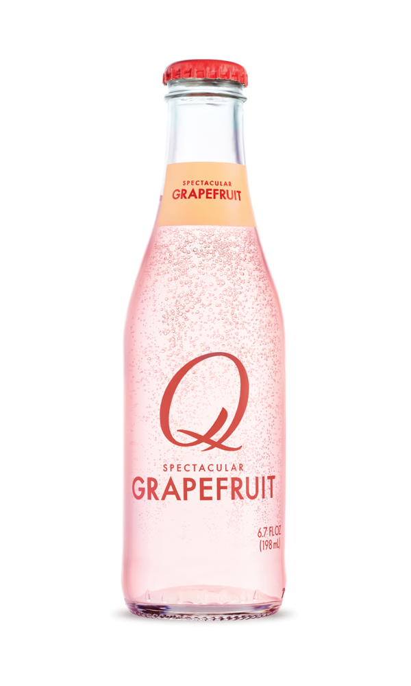Q Sparkling Grapefruit Mixer 500ml