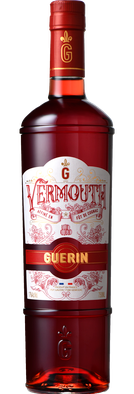 Guerin Vermouth Rouge 750ml