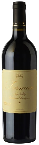 Forman Estate Cabernet Sauvignon 2015 750ml