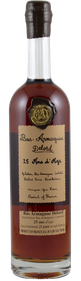 Delord Bas Armagnac 25 Years 750ml