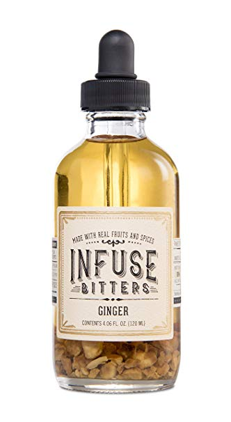 Infuse Bitters Ginger 120ml