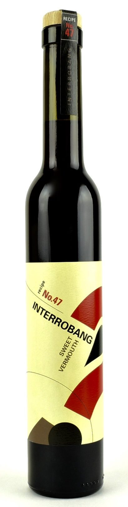 Interrobang Sweet Vermouth No.47 375ml