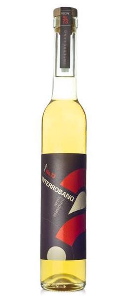Interrobang White Vermouth No.73 375ml