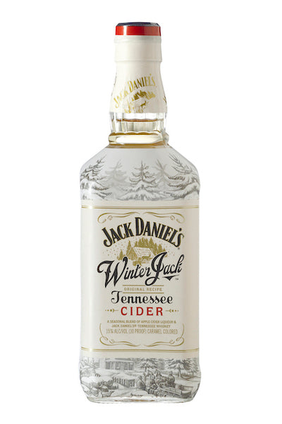 Jack Daniel's Winter Jack Cider 750ml