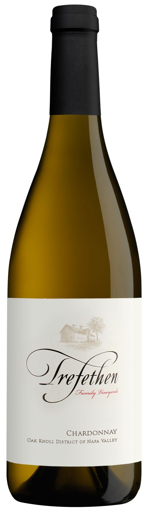 Trefethen Estate Chardonnay 2018 750ml