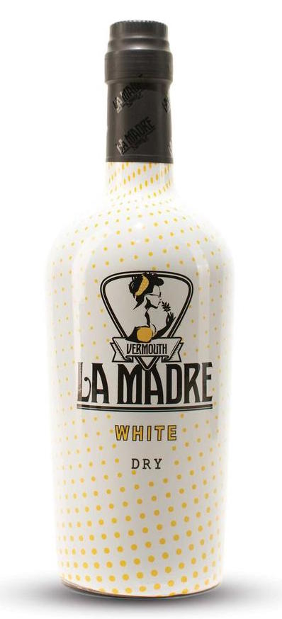 La Madre Vermouth Dry 750ml