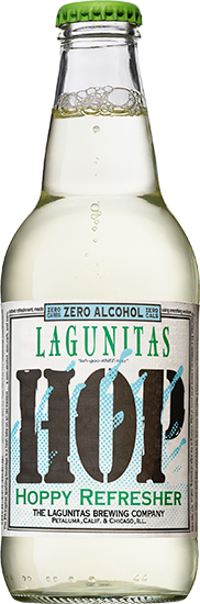 Lagunitas Hop Water 12oz