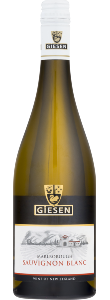 Giesen Marlborough Sauvignon Blanc 750ml