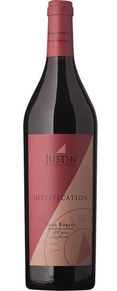 Justin Justification 2016 1.5L