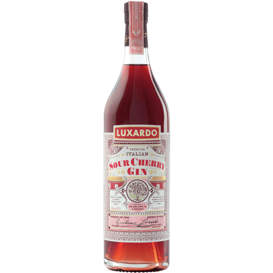 Luxardo Sour Cherry Gin 750ml