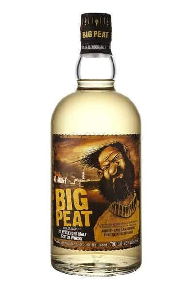 Douglas Laing Big Peat Small Batch 750ml