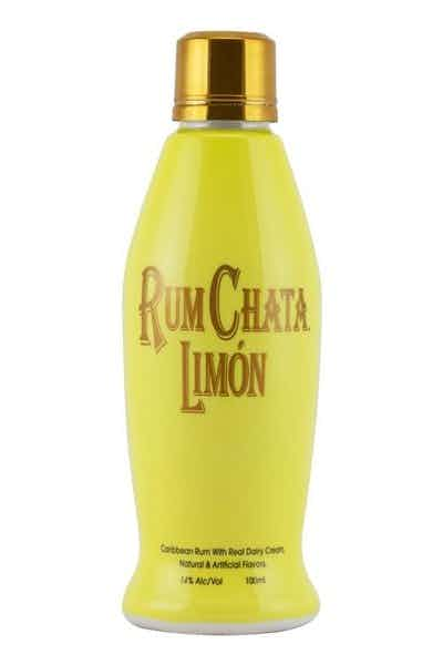 RumChata Limon Cream Liqueur 100ml