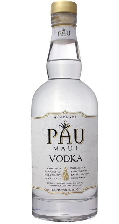 Pau Maui Vodka 1.75L