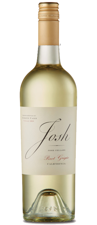 Josh Cellars Pinot Grigio 750ml