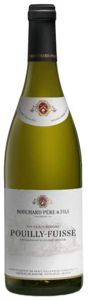 Bouchard Pere & Fils Pouilly Fuisse 750ml