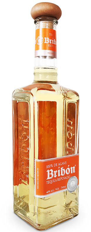 Bribon Reposado Tequila 750ml
