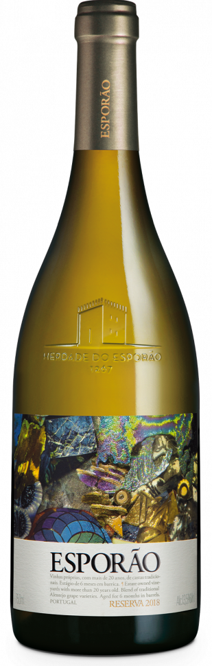 Esporao Reserva White Wine 2018 750ml