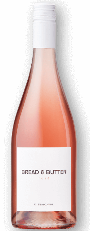 Bread & Butter Rose 2019 750ml