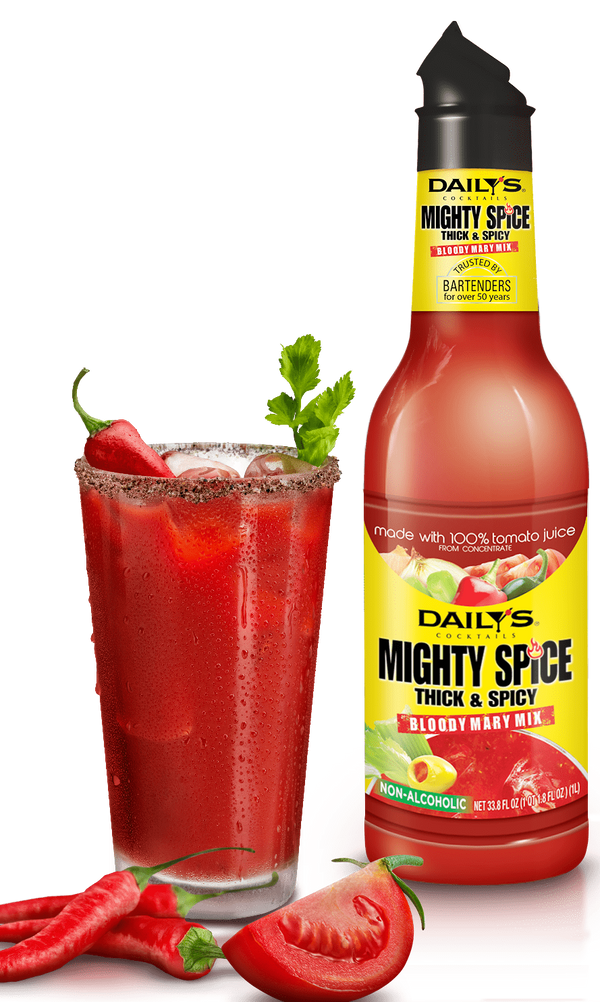 Daily's Bloody Mary Mix T&S 1L