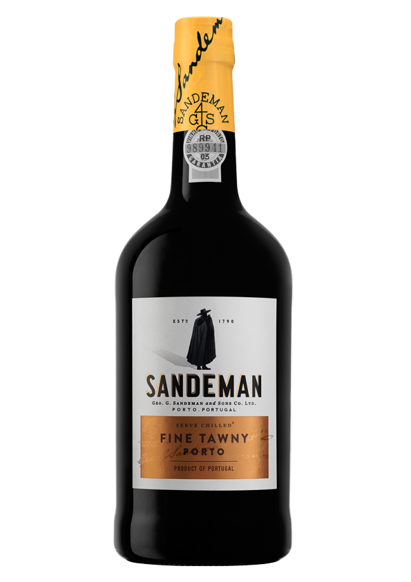 Sandeman Fine Tawny Port 750ml