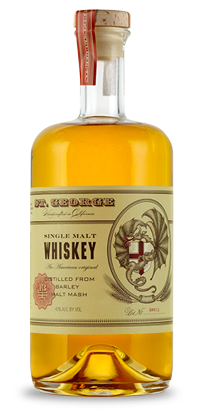 St. George Single Malt Lot 19 750ml