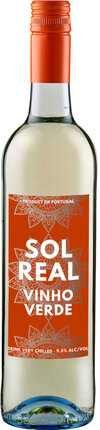 Sol Real Vinho Verde White 750ml